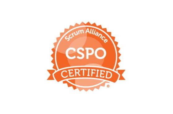 Szkolenie CSPO